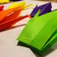 1000 cranes